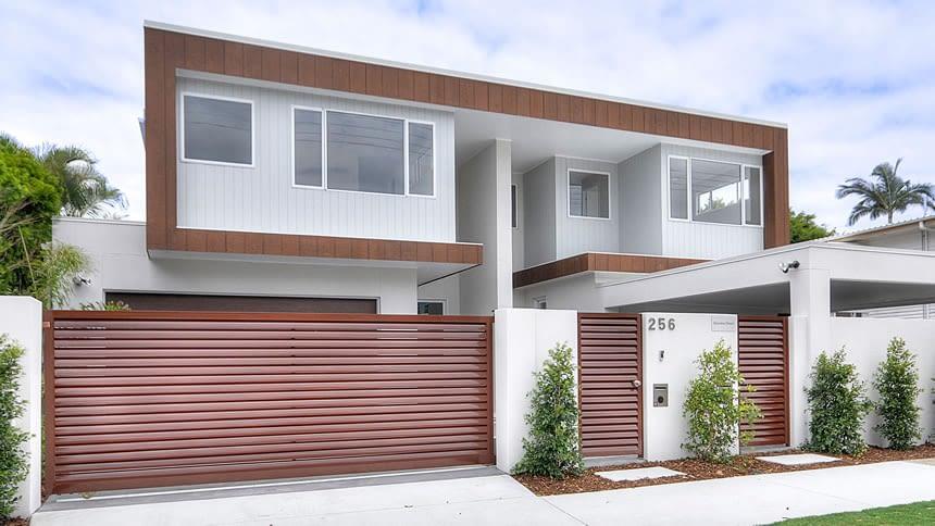 Duplex Builders Gold Coast