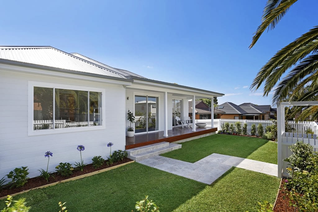 Renovations Extension Gold Coast