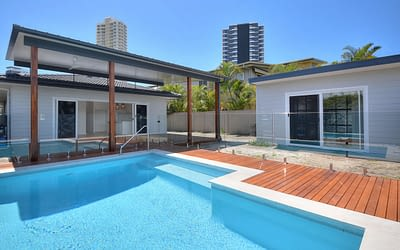 Discover The Power Of Renovations On The Gold Coast