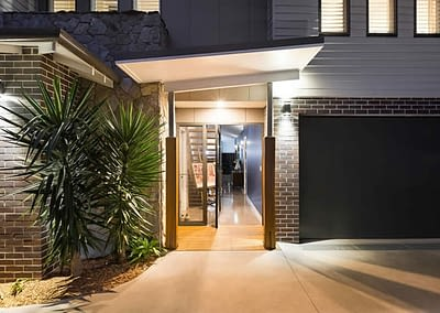 New home builder on the Gold coast