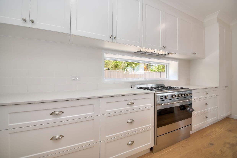 Home Kitchen Renovation