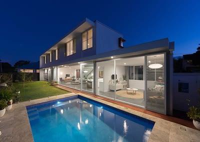 Second Storey Addition Gold Coast