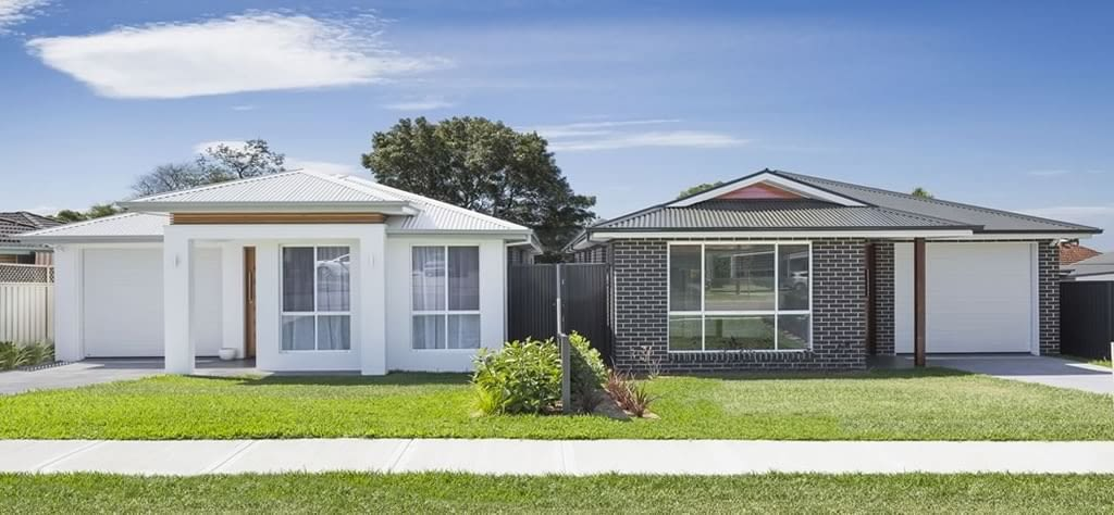 Gold Coast Duel Occupancy Gallery