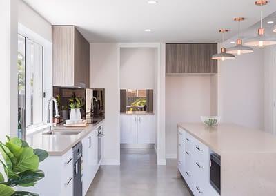 Duplex Kitchen Gold Coast