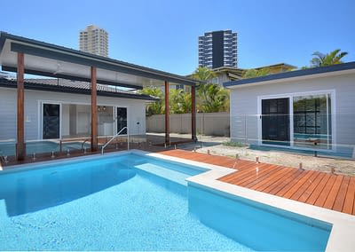 Large-Scale Renovation On The Gold Coast