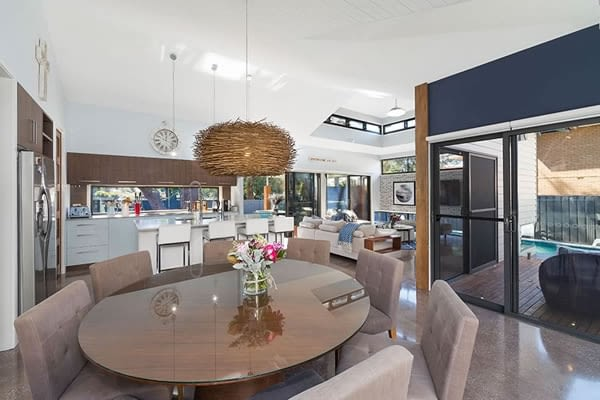 Complementing Interior Design Services