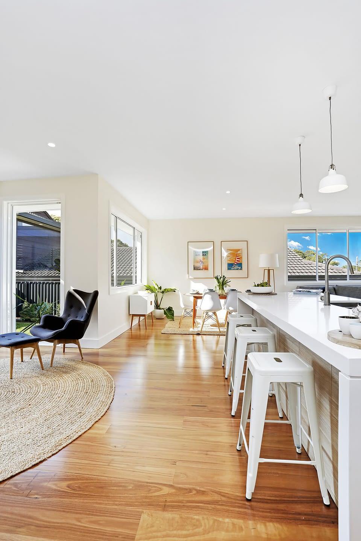 Major Gold Coast Renovated Kitchen