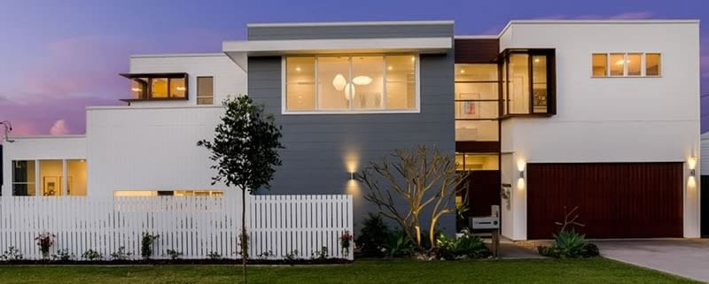 House Additions on the Gold Coast
