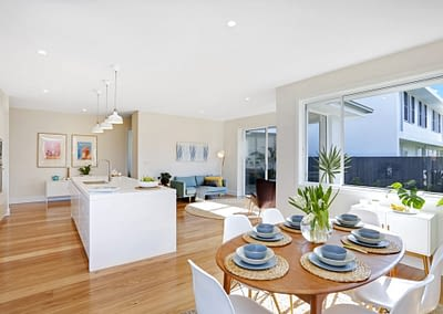 Gold Coast Second Storey Addition