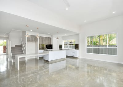 Duplex Build Gold Coast