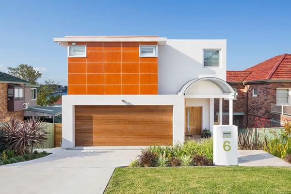 New Custom Home Builders