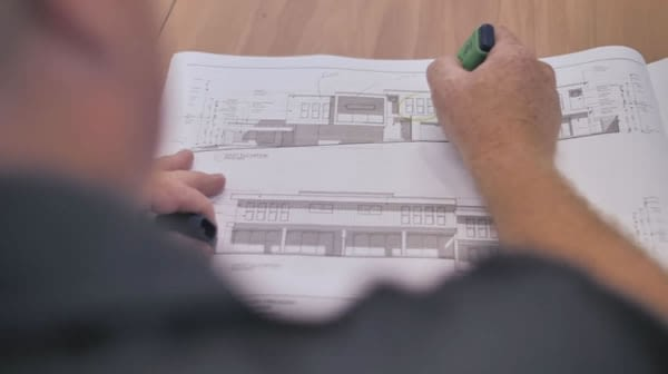 Building Designs And Plans