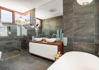 Home Renovation - Bathroom